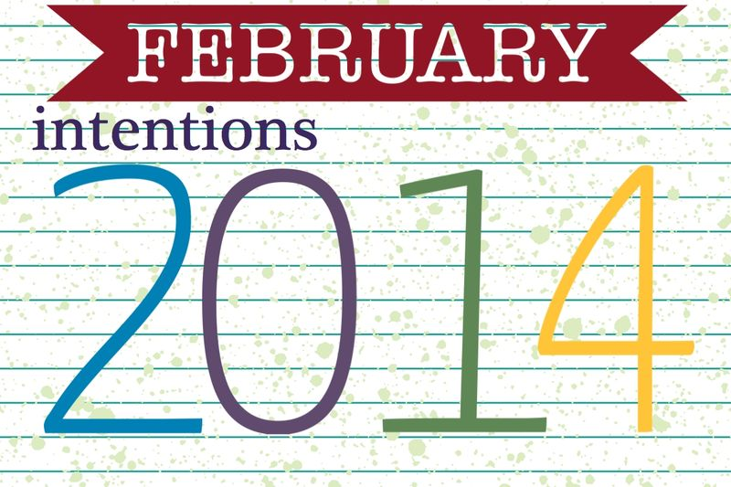 January intentions-001